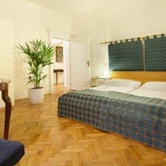 Отель Residence La Fenice 4* Стандартный номер фото 5