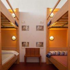 Отель Inout Стандартный номер с различными типами кроватей фото 4