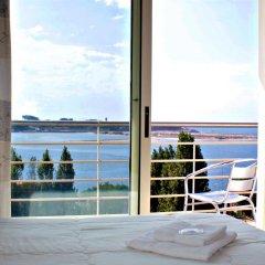 Отель HI Porto – Pousada de Juventude балкон