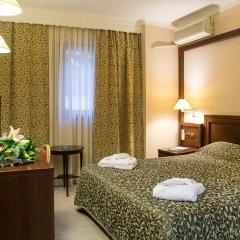 Avalon Hotel Thessaloniki 4* Номер категории Эконом с различными типами кроватей фото 2