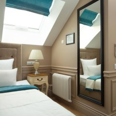 Гостиница Ахиллес и Черепаха 3* Номер Комфорт с различными типами кроватей фото 5