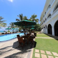 Отель Royal Beach Resort Шри-Ланка, Индурува - отзывы, цены и фото номеров - забронировать отель Royal Beach Resort онлайн