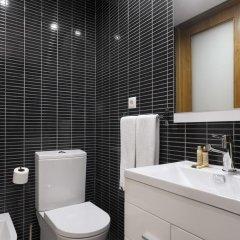 Апартаменты Chateau Apartments ванная