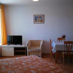 Отель Yassen VIP Apartaments Апартаменты с различными типами кроватей фото 46