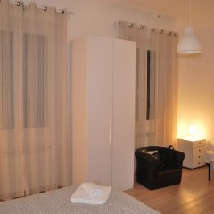 Отель Santa Croce Moderno удобства в номере