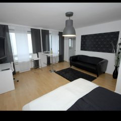 Апартаменты Apartment Cologne City Кёльн комната для гостей фото 4