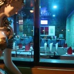 Golden Pizza Hotel & Restaurant фитнесс-зал