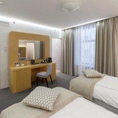 Дизайн-отель СтандАрт 5* Стандартный номер с 2 отдельными кроватями