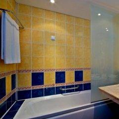 Sol Nessebar Bay Hotel - Все включено 4* Стандартный номер с различными типами кроватей