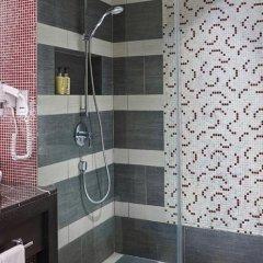 Resorts World Sentosa - Festive Hotel 5* Номер Делюкс с различными типами кроватей фото 4