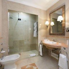 Rome Marriott Grand Hotel Flora ванная фото 2