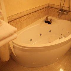 Гранд Петергоф СПА Отель 4* Люкс с разными типами кроватей фото 6