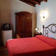 Отель Casa Vacanze Sotto l'Arco Читтадукале удобства в номере