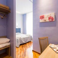 Отель La Grande Bellezza Guesthouse Rome 2* Стандартный номер с различными типами кроватей фото 14