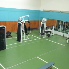 Гостиница Крылатское фитнесс-зал