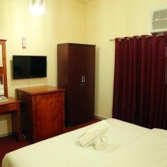 Отель Dana Hotel ОАЭ, Шарджа - отзывы, цены и фото номеров - забронировать отель Dana Hotel онлайн удобства в номере фото 2
