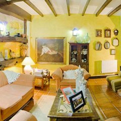 Отель La Posada de Langre Anexo развлечения