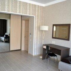 Hotel Gold&Glass Стандартный номер с 2 отдельными кроватями фото 3