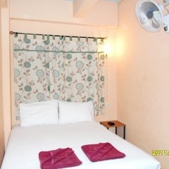 Отель Sawasdee Guest House (Formerly Na Mo Guesthouse) 2* Стандартный номер с различными типами кроватей