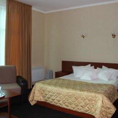 Astoria Hotel 3* Люкс с различными типами кроватей фото 8