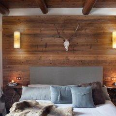 Отель Chalet Rikheland Италия, Саурис - отзывы, цены и фото номеров - забронировать отель Chalet Rikheland онлайн комната для гостей фото 2