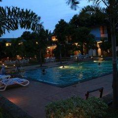 Отель Gamodh Citadel Resort Анурадхапура бассейн фото 2