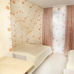 Гостевой Дом Натали Номер Комфорт с различными типами кроватей фото 8