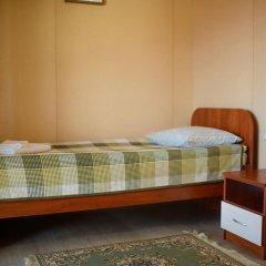Гостиница Motel Voyazh в Печорах отзывы, цены и фото номеров - забронировать гостиницу Motel Voyazh онлайн Печоры ванная