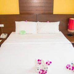 Отель PGS Hotels Patong 3* Номер Делюкс с двуспальной кроватью фото 4