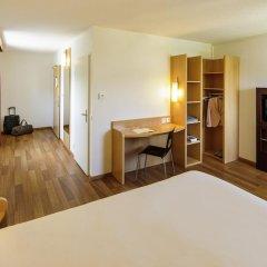 Отель ibis Zurich City West 2* Стандартный номер с различными типами кроватей