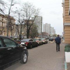 Hotel 99 on Noviy Arbat Номер категории Эконом с различными типами кроватей фото 8