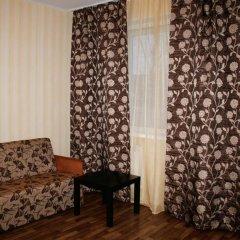Гостиница ВикторияОтель на Мусы Джалиля Стандартный номер двуспальная кровать фото 20