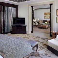 Отель One&Only The Palm Представительский люкс с различными типами кроватей фото 3