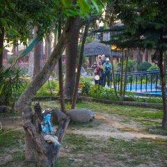 Отель Chitwan Adventure Resort Непал, Саураха - отзывы, цены и фото номеров - забронировать отель Chitwan Adventure Resort онлайн детские мероприятия фото 2