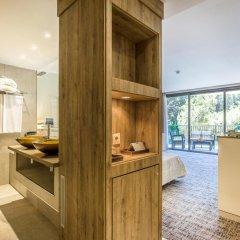 Lago Garden Apart-Suites & Spa Hotel сауна