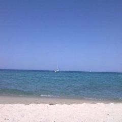 Отель Abitare in Vacanza Синискола пляж