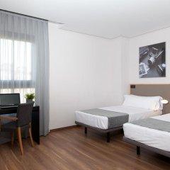 Hotel Kramer 3* Стандартный номер с различными типами кроватей фото 10