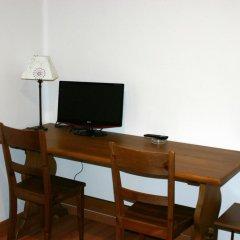 Отель Hostal Matazueras Стандартный номер с двуспальной кроватью фото 4