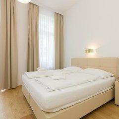 Отель Yourapartment City Center Австрия, Вена - отзывы, цены и фото номеров - забронировать отель Yourapartment City Center онлайн комната для гостей фото 3