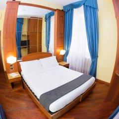 Отель 69 Manin Street 2* Стандартный номер с различными типами кроватей фото 2