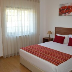 Hotel Louro 3* Стандартный номер двуспальная кровать фото 7