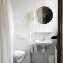 Alp de Veenen Hotel 3* Стандартный номер с различными типами кроватей фото 4