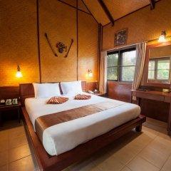 Отель Pinnacle Samui Resort 3* Бунгало с различными типами кроватей фото 7