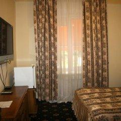 Гостиница Престиж 3* Стандартный номер двуспальная кровать фото 3