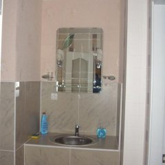 Гостиница Mini-Gostinitsa DTS Yuzhniy Студия с различными типами кроватей фото 2