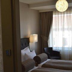 Hotel Vier Jahreszeiten Berlin City 4* Номер Бизнес с двуспальной кроватью фото 2