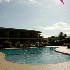 Tanoa Waterfront Hotel детские мероприятия фото 2