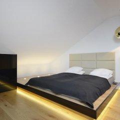 Апартаменты Dom & House - Apartments Waterlane Люкс с различными типами кроватей фото 6