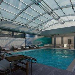 Altinorfoz Hotel Турция, Силифке - отзывы, цены и фото номеров - забронировать отель Altinorfoz Hotel онлайн бассейн фото 3
