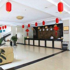 Jinggangshan Hotel интерьер отеля фото 2